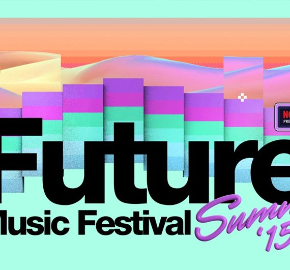 Future Music festival - event cleaning